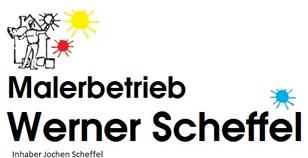 Malerbetrieb Scheffel